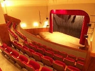 Theatre Adyar Paris