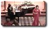 Gospel of Grace traditional gospel medley voice piano live concert thumb
